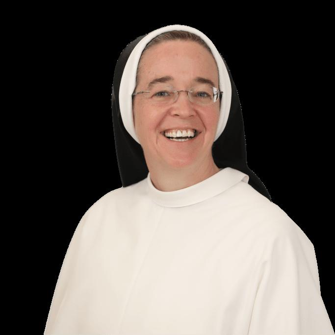 Sister Anna Laura Karp, O.P.