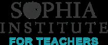 Sophia Institute for Teachers