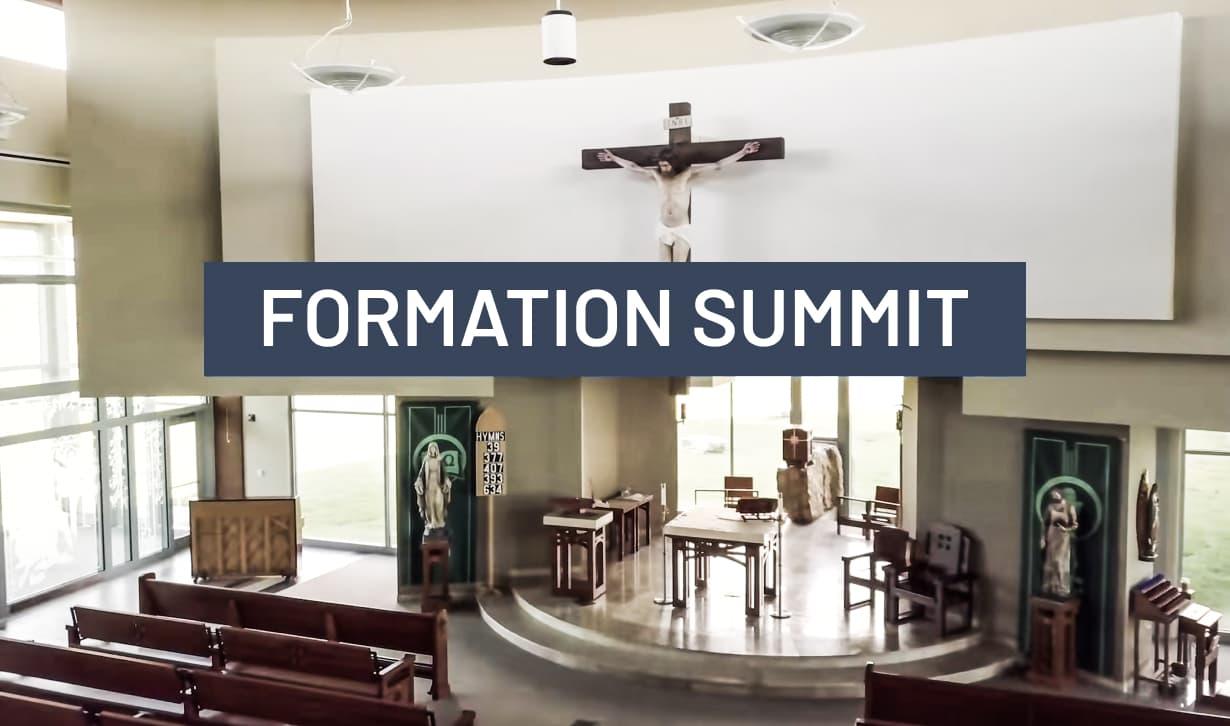 Formation Summit